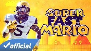 Repeat youtube video Super Fast Mario (Mario Alford's Senior Highlights)
