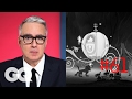 Trump Wants to Ride in a Gilded Coach?! | The Resistance with Keith Olbermann | GQ