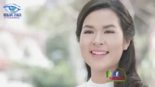 Raisa-Cahaya Cantik Hatimu Full Track (Video Music Fanmade 2016)