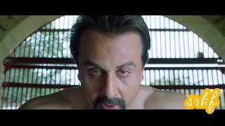 sanju official trailer ranbir kapoor as sanjay dutta bollywood upcoming movies