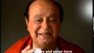 Brahma vs Vishnu vs Shiva (There Are All One)