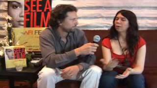 Imaginadores Filmmaker Interview