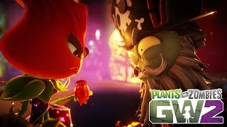 Plants vs. Zombies Garden Warfare 2 — Трейлер беты