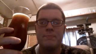 RBR - Snow Roller Hoppy Brown Ale