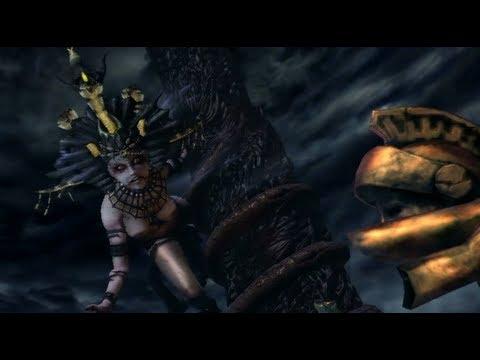 Dante's Inferno -Ep 4- La torre de la lujuria