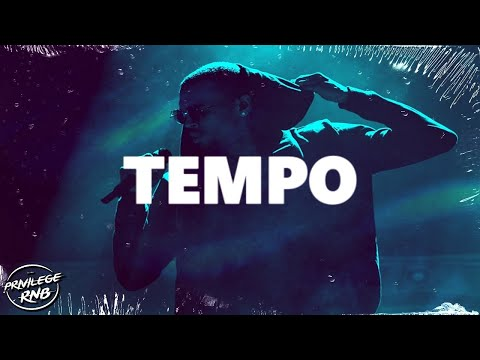 Chris Brown - Tempo (Lyrics)
