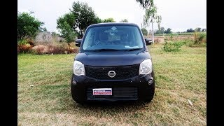 Nissan Moco 2014 Full Review | startup|Test Drive |Pakistan 2018
