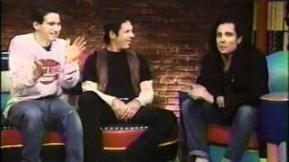 adam horovitz john doe interview on mtv most wanted 1992