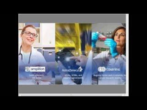 The Digital Prescription for Life Sciences Operations