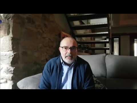 Vídeo Miguel Latorre