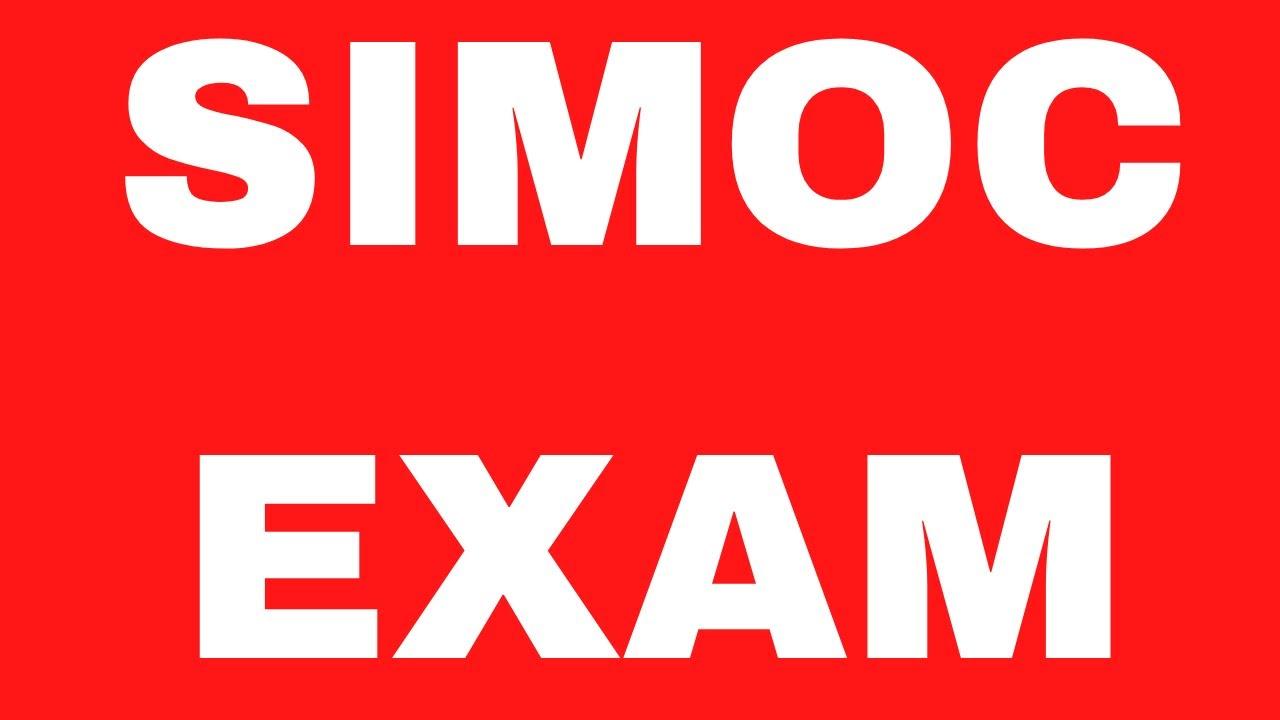 SIMOC PART 1  Singapore International Math Olympiad Challenge (SIMOC)  PREPARATION PART 1, ENGLISH