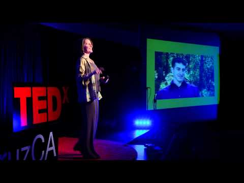 Science Not Fear – Drug Policy and Medical Research: Virginia Wright at TEDxSantaCruz