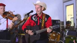 The Jambalaya Cajun Band Concert Part 1
