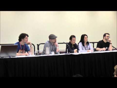 [Convention Hopper] Fan Expo 2014 - Dragonball Z Super Panel