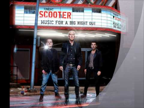 Scooter - 10 - Black Betty(Teaser) Music For A Big Night Out