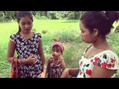 Khmer Funny For Kids | Rathanak Vibol New Clip 2017