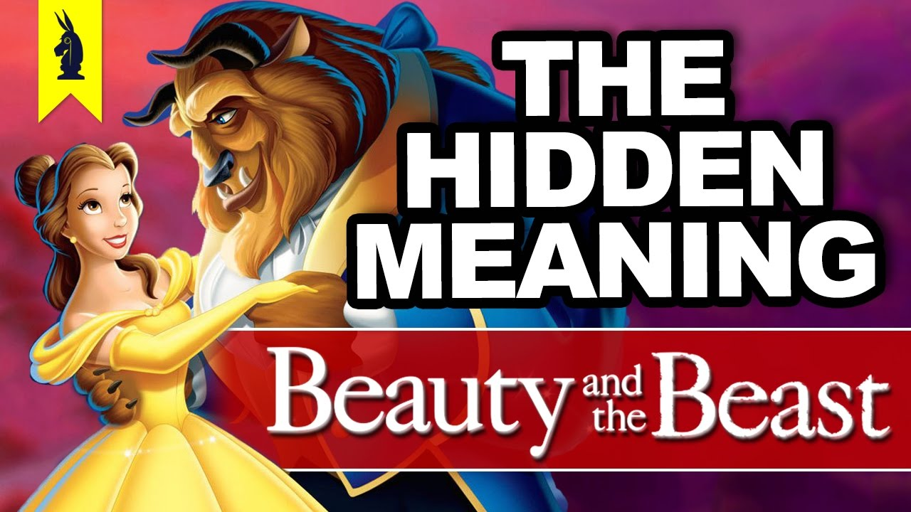 Hidden Meaning in Beauty and the Beast – Earthling Cinema
