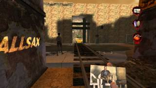 POSTAL 2 Paradise Lost Gameplay Walkthrough PC HD 1080p