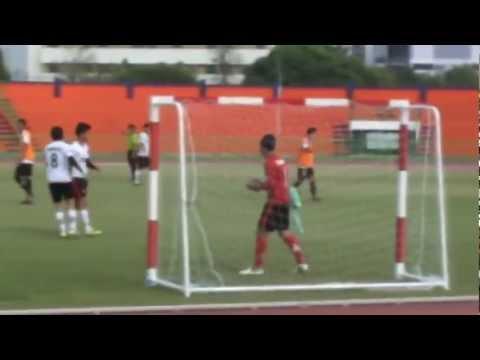 ฟุตบอล7คนวันกีฬาแห่งชาติราชบุรี55