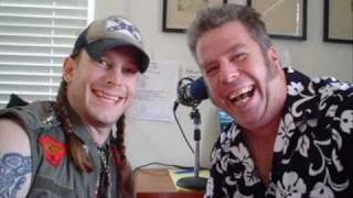 Mojo Nixon Interviews Hank III  // SiriusXM // Outlaw Country