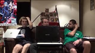Tournament Arc - Fall Anime Reviews -- Episode 1