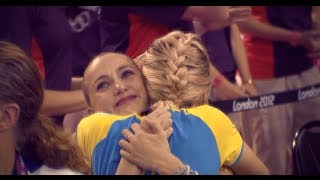 We Can Learn to Love Again - Rhythmic Gymnastics Montage