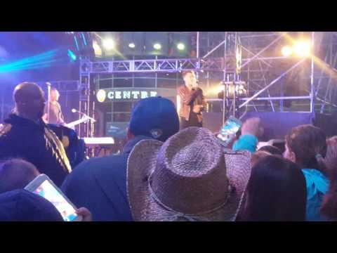Shawn Hook - Million Ways (Live in Calgary)
