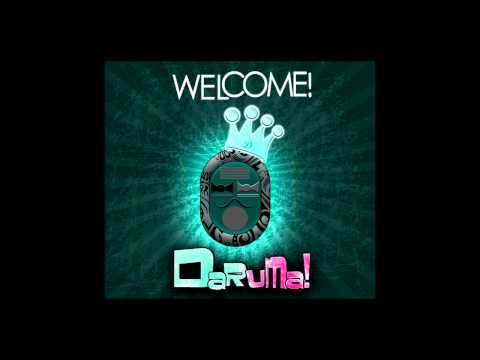 Daruma - Lovin' Beach (Welcome)