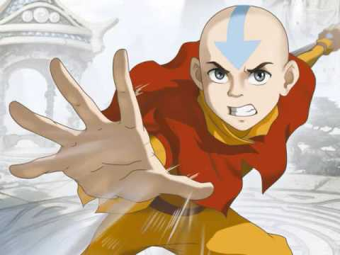 Avatar The Last Airbender - Secret Tunnel Song