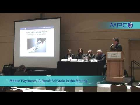 2015 Mobile Payments Conference -- Mobile Payments: A Retail Fairytale in the Making