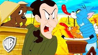 Tom and Jerry Em Brasileiro | Salvar Toto