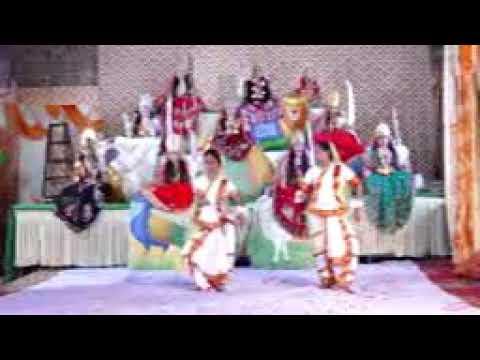 Welcome Songs Devi Vandana