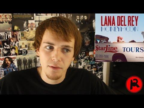 lana-del-rey---honeymoon-(album-review/parody)