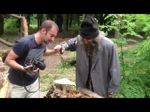 Бомжи (62 фото + 3 видео) » Триникси