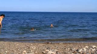 крым пеший поход вдоль побережья(, 2013-10-15T18:37:58.000Z)