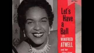 Winifred Atwell - Let`s Have Another Party ( 1954 )