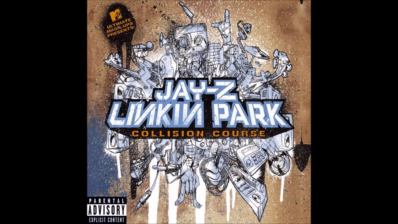 Collision course jay-z, linkin park | songs, reviews, credits.