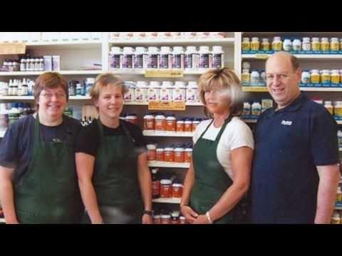 Ambrosia Natural Foods - Organic Food Store Newmarket Canada