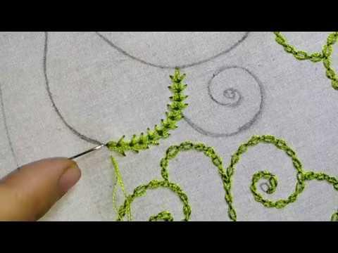 Cushion cover design stitch tutorial-6, How to stitch cushion cover,কুশন কাভার সেলাই, कुशन कवर सिलाई thumbnail