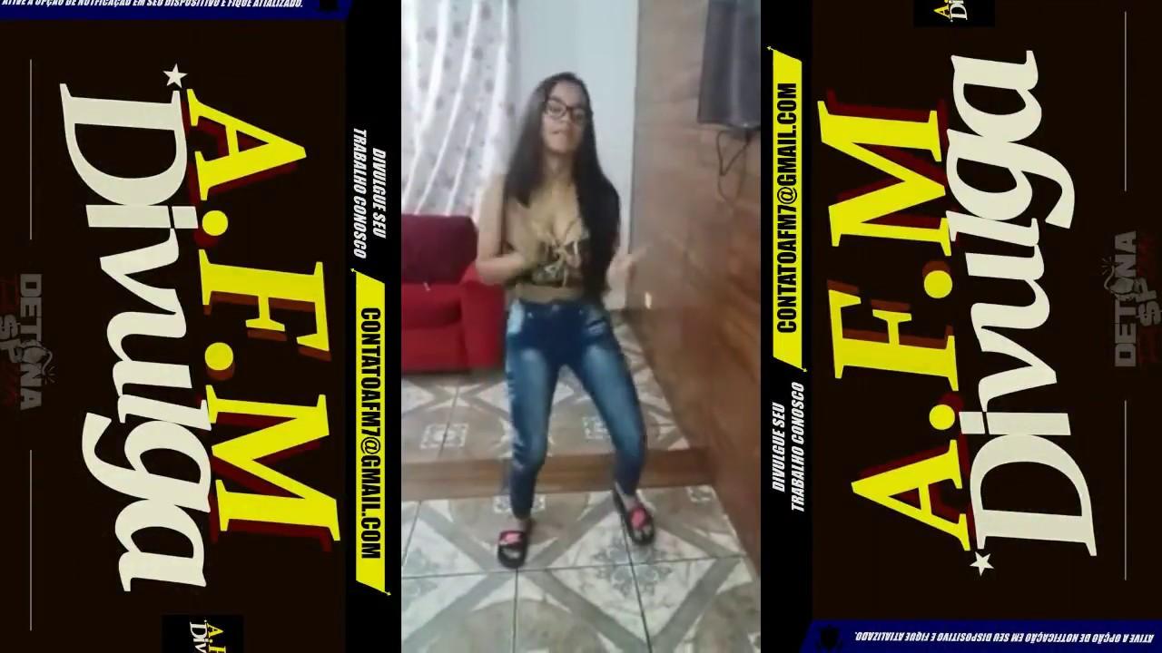MC DANNY - SOCA SOCA COM FORÇA MALOKA - PASSINHO DO MALOKA (NOVINHA DANÇANDO FUNK)