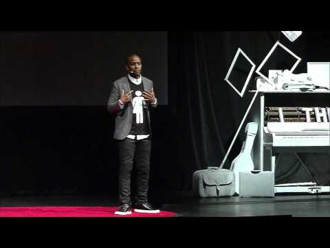 The Mask of Masculinity | Wade Davis | TEDxUF - YouTube