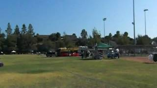 City of Moorpark 3rd of July Event 2010