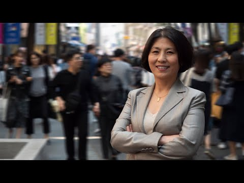 Xuemei Bai – Volvo Environment Prize 2018 – Trailer