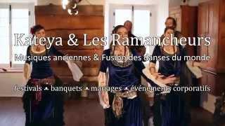 Kateya & Les Ramancheurs