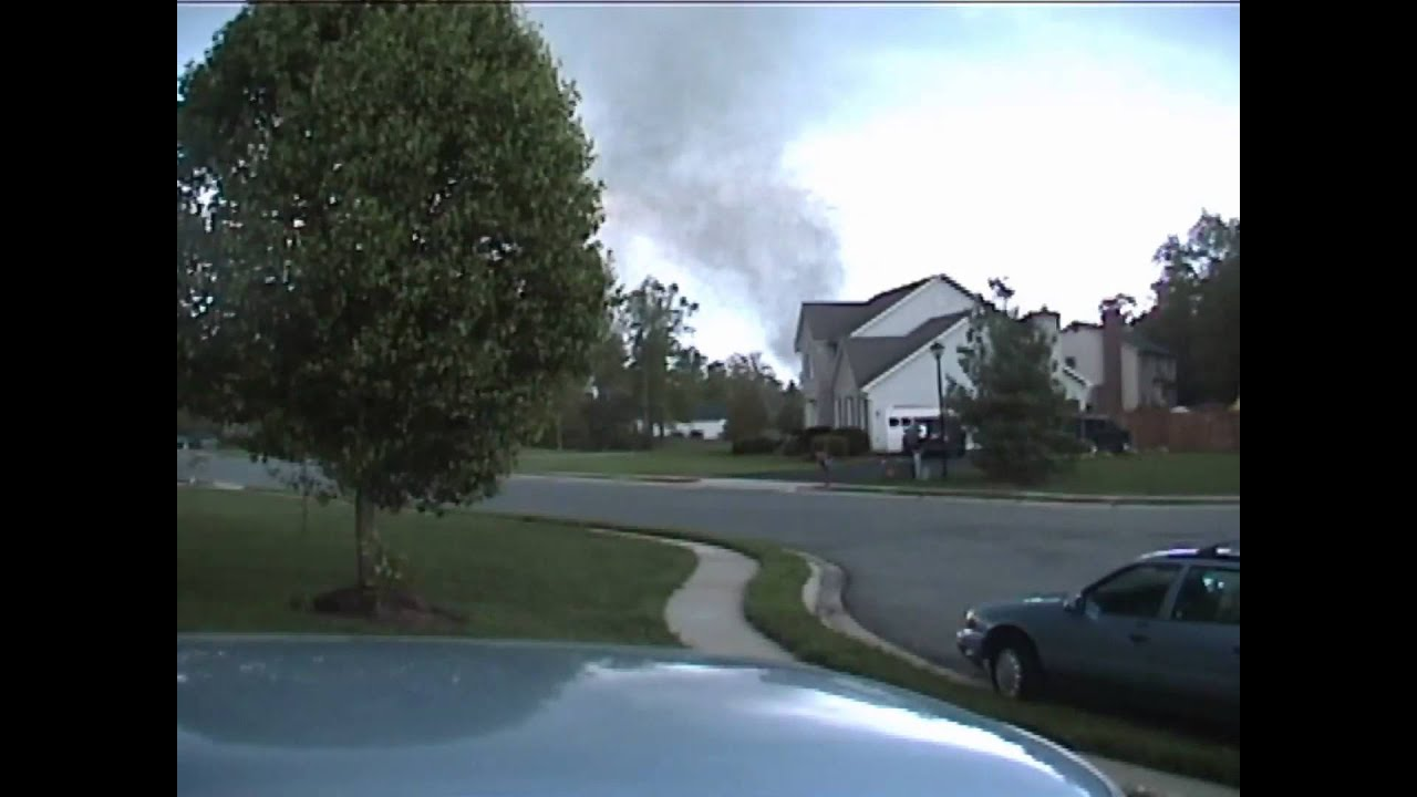 La Plata, Maryland Tornado (ORIGINAL)