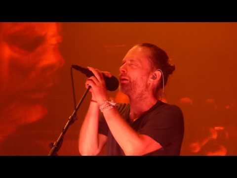 Radiohead: All I Need - Miami FL US 2017-03-30 front row 1080hd