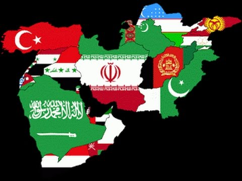 Top 11 Middle Eastern National Anthems