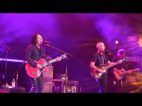 Head Over Heels LIVE Tears for Fears 6-17-17 Prudential Center, Newark, NJ