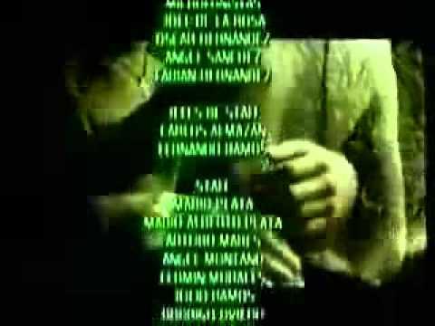 Ladron de Corazones - Salida