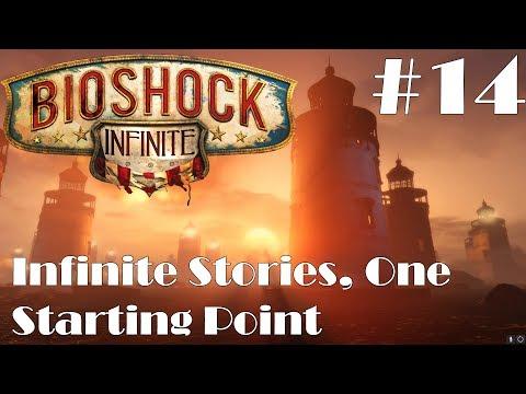 Infinite Oceans, One Lighthouse   BioShock Infinite   FINALE